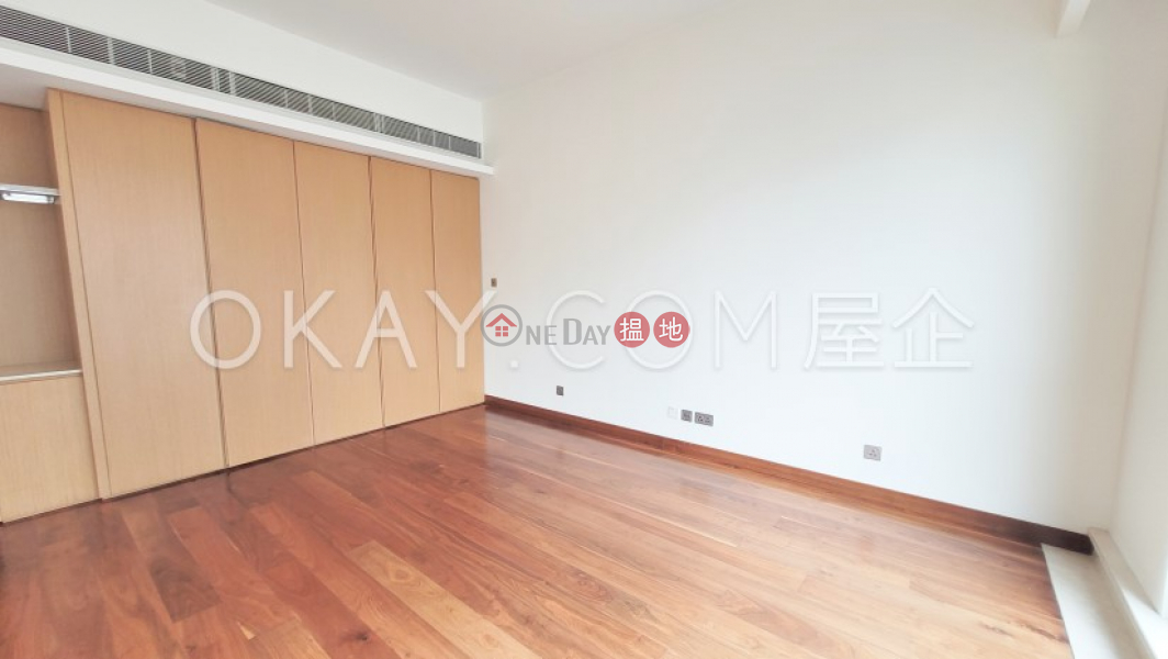 Property Search Hong Kong | OneDay | Residential Rental Listings Exquisite 4 bed on high floor with balcony & parking | Rental