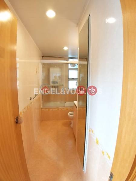 HK$ 43,800/ month, The Fortune Gardens, Western District 3 Bedroom Family Flat for Rent in Mid Levels West