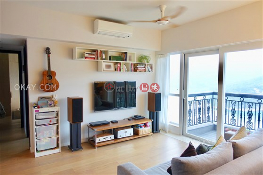 Unique 2 bedroom with sea views, balcony | For Sale | Redhill Peninsula Phase 1 紅山半島 第1期 Sales Listings