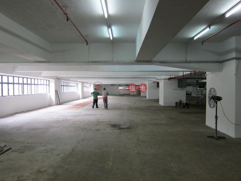 江南工業大廈-611青山公路荃灣段 | 荃灣-香港-出租|HK$ 211,000/ 月
