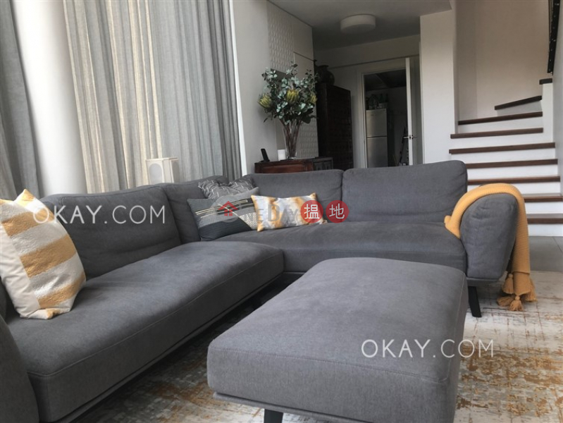 Property Search Hong Kong   OneDay   Residential   Sales Listings   Gorgeous house with sea views, rooftop & terrace   For Sale