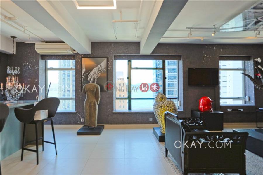 啟正中心高層|住宅出租樓盤-HK$ 41,000/ 月