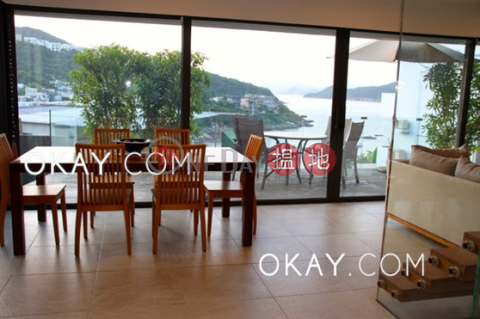 Lovely house with terrace & parking | For Sale|Siu Hang Hau Village House(Siu Hang Hau Village House)Sales Listings (OKAY-S287951)_0
