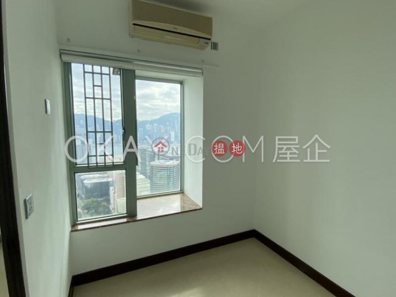 Charming 3 bed on high floor with harbour views   Rental 188 Canton Road   Yau Tsim Mong, Hong Kong Rental HK$ 45,000/ month
