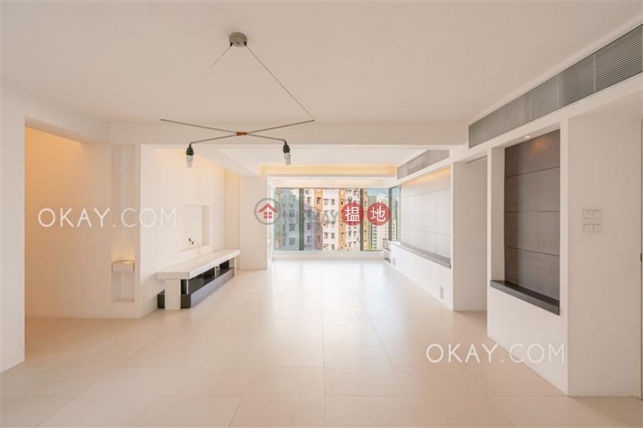3房2廁,連車位,露台《大坑徑8號出售單位》|8大坑徑 | 灣仔區-香港出售|HK$ 2,988萬