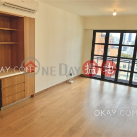 Nicely kept 2 bedroom on high floor with balcony | Rental|Resiglow(Resiglow)Rental Listings (OKAY-R323064)_0