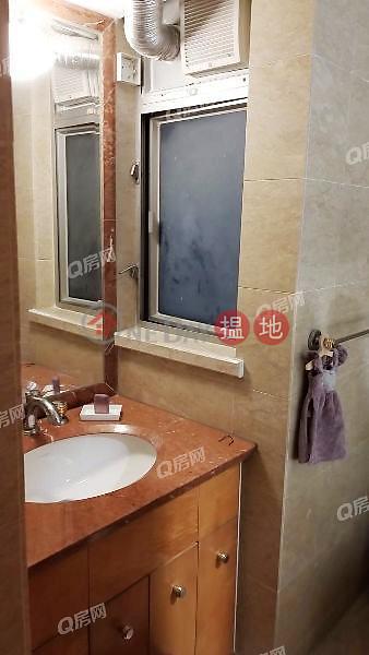 漾日居1期2座中層住宅|出租樓盤-HK$ 43,000/ 月