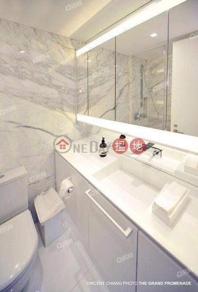 Tower 3 Grand Promenade | 3 bedroom High Floor Flat for Sale 38 Tai Hong Street | Eastern District | Hong Kong Sales HK$ 35M