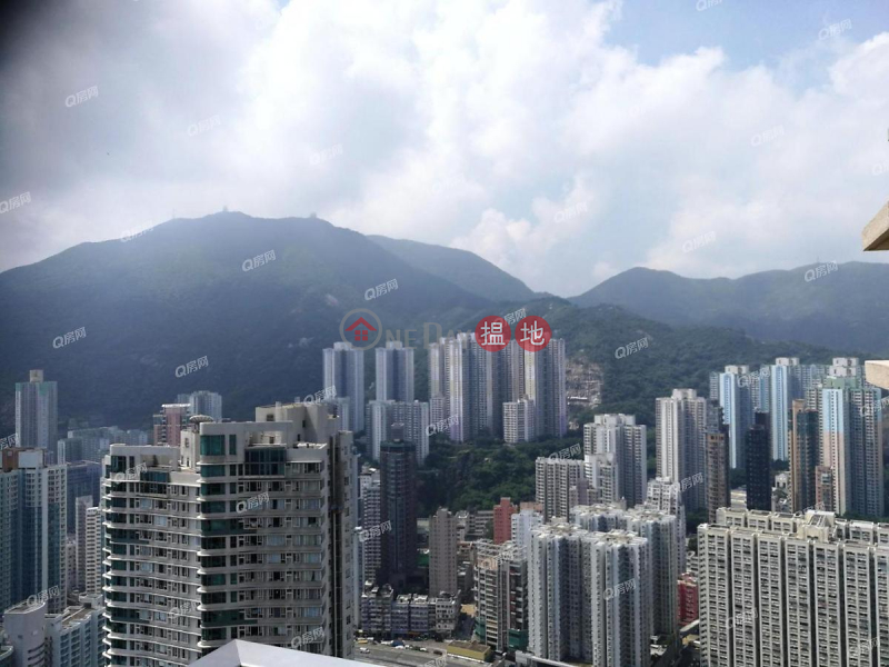 Property Search Hong Kong | OneDay | Residential, Rental Listings Tower 5 Grand Promenade | 2 bedroom High Floor Flat for Rent