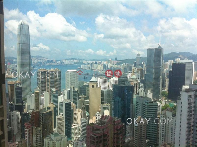 Beautiful 4 bedroom on high floor | Rental | 3 Seymour Road | Western District, Hong Kong | Rental, HK$ 89,000/ month