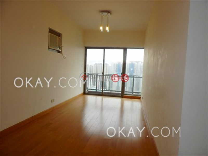 HK$ 25,000/ month | Jadewater, Southern District, Cozy 2 bedroom on high floor with balcony & parking | Rental