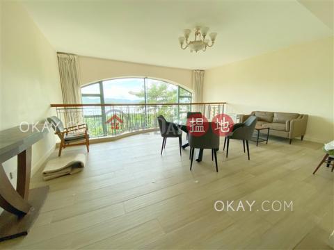 Stylish house with rooftop & parking | Rental|Villa Costa(Villa Costa)Rental Listings (OKAY-R2474)_0