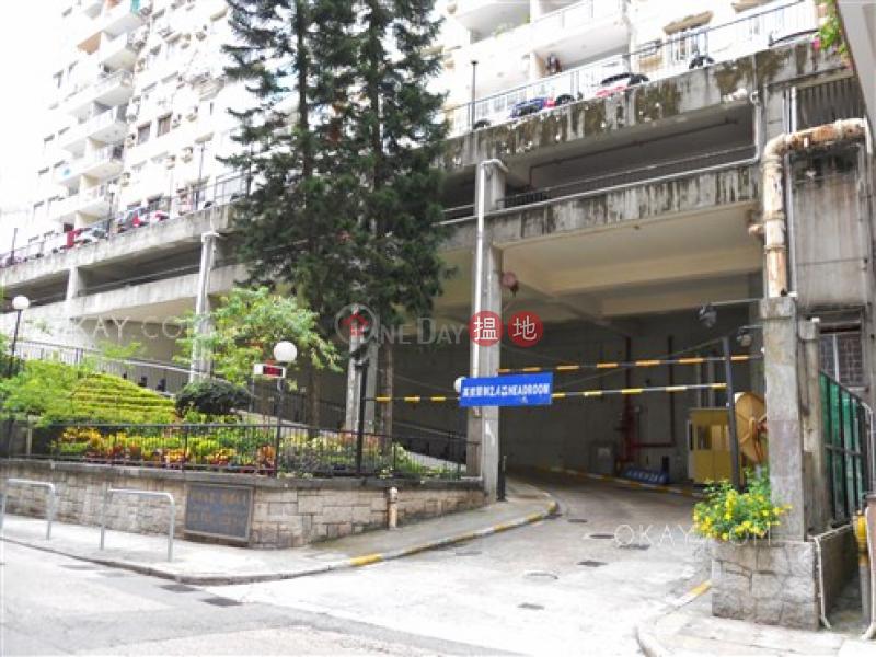 HK$ 2,300萬-滿輝大廈|灣仔區3房2廁,實用率高,連車位,露台《滿輝大廈出售單位》