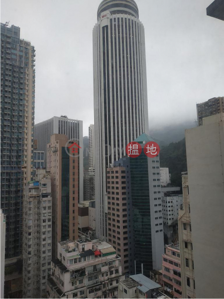 Flat for Rent in Pinnacle Building, Wan Chai 9 Ship Street | Wan Chai District Hong Kong Rental, HK$ 19,000/ month