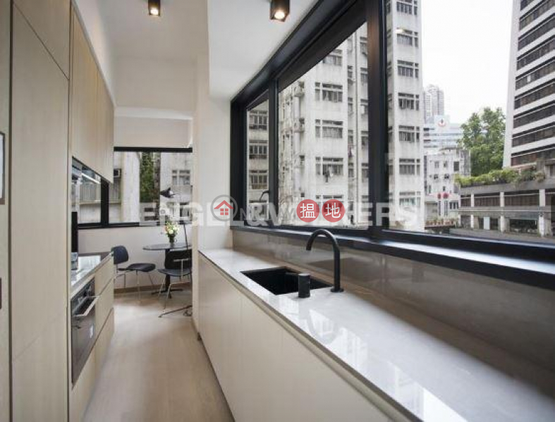 1 Bed Flat for Rent in Sheung Wan, 379 Queesn\'s Road Central 皇后大道中 379 號 Rental Listings   Western District (EVHK90784)