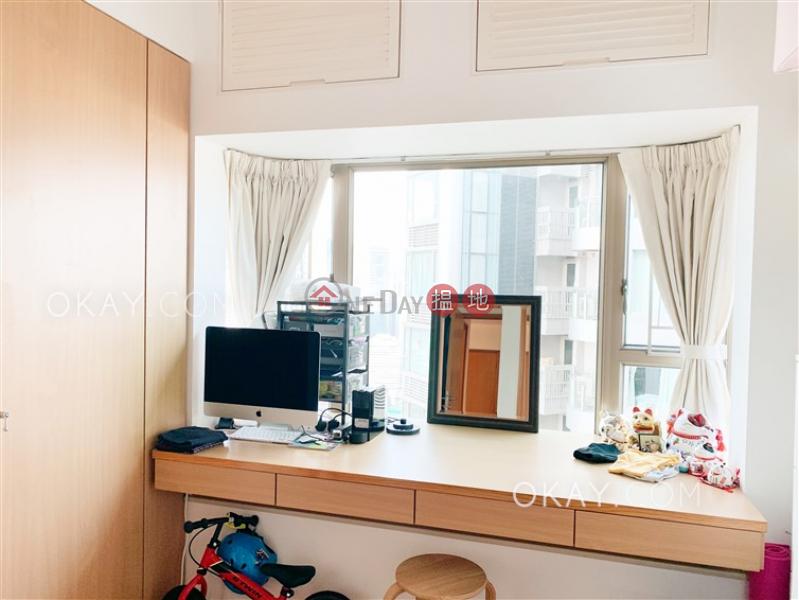 HK$ 27,000/ 月尚翹峰1期2座|灣仔區-2房2廁,極高層,星級會所,露台《尚翹峰1期2座出租單位》