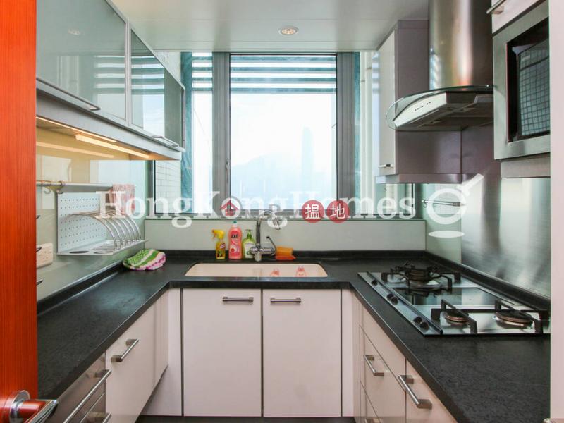 君臨天下1座兩房一廳單位出租-1柯士甸道西 | 油尖旺香港-出租|HK$ 42,000/ 月