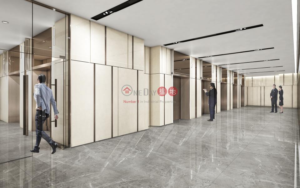 The Hub|23業勤街 | 南區-香港出租HK$ 97,635/ 月