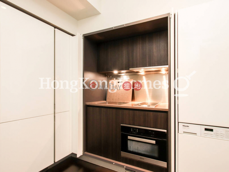 香港搵樓|租樓|二手盤|買樓| 搵地 | 住宅-出租樓盤CASTLE ONE BY V兩房一廳單位出租