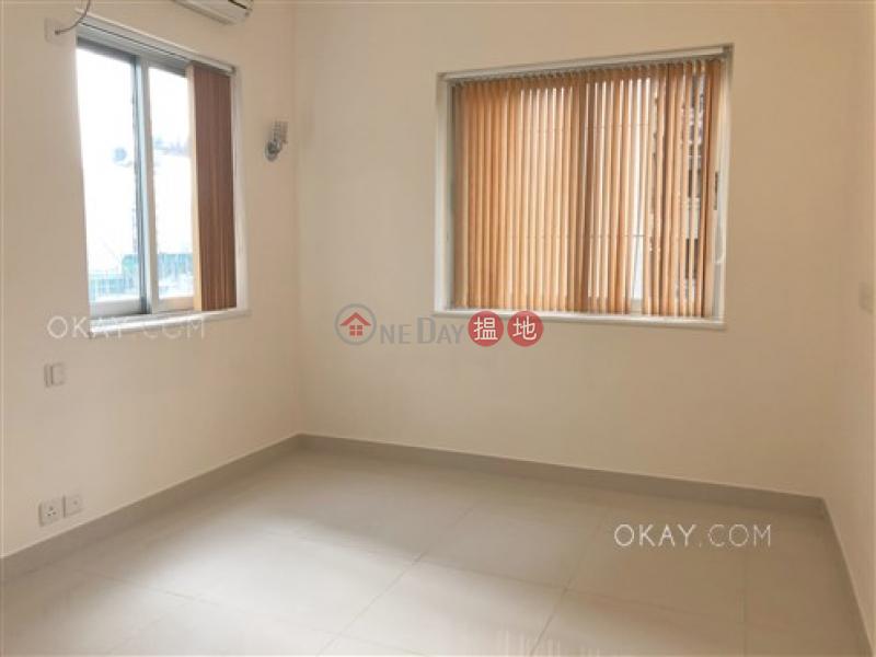 Charming 3 bedroom with balcony & parking | Rental | Ventris Court 雲地利大廈 Rental Listings