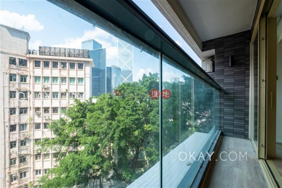 1房1廁,實用率高《勝宗大廈出租單位》-74-76麥當勞道 | 中區|香港出租-HK$ 40,000/ 月