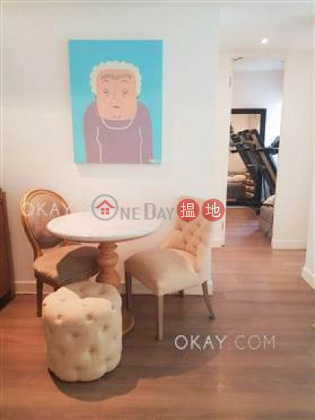 Unique 2 bedroom in Mid-levels West | Rental | Scenecliff 承德山莊 Rental Listings