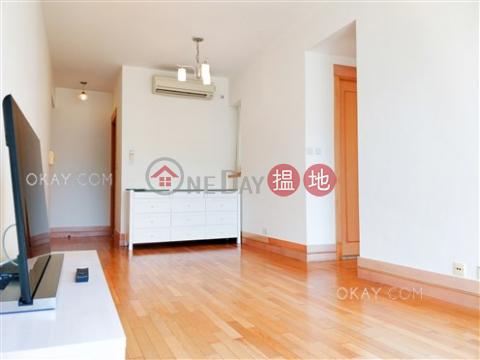 Unique 2 bedroom on high floor with balcony | Rental|The Orchards Block 1(The Orchards Block 1)Rental Listings (OKAY-R137994)_0