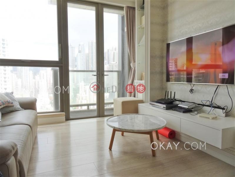 3房2廁,極高層,星級會所,露台《西浦出售單位》189皇后大道西 | 西區|香港|出售-HK$ 2,500萬