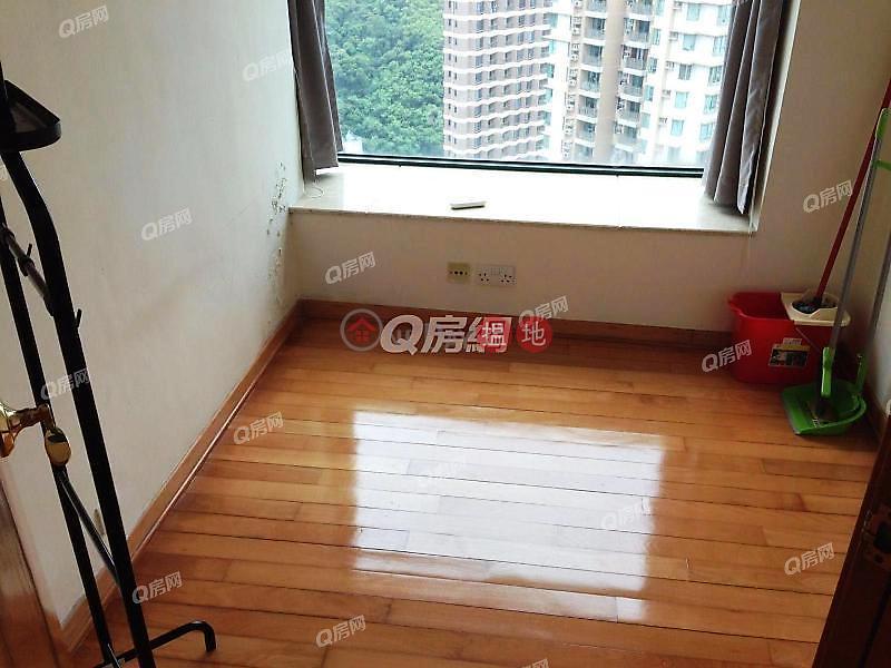 有匙即睇,高層山景,名牌校網,鄰近地鐵,新裝修《高逸華軒租盤》 28新海旁街   西區-香港-出租-HK$ 27,500/ 月