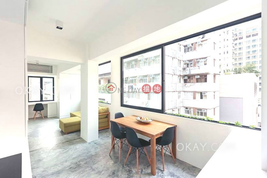 Unique 2 bedroom in Sai Ying Pun | Rental | 25 Eastern Street 東邊街25號 Rental Listings