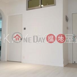 Tasteful 2 bedroom in Mid-levels West | Rental|Wah Hing Industrial Mansions(Wah Hing Industrial Mansions)Rental Listings (OKAY-R53975)_0