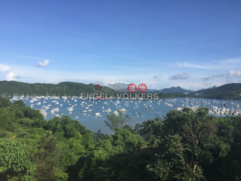 4 Bedroom Luxury Flat for Sale in Sai Kung | The Giverny House 溱喬座 Sales Listings