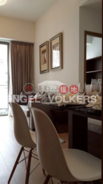 HK$ 19.8M SOHO 189, Western District | 2 Bedroom Flat for Sale in Sheung Wan