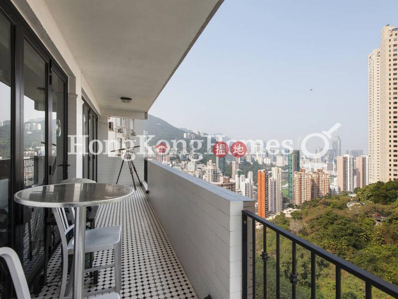1 Bed Unit for Rent at Marlborough House 154 Tai Hang Road | Wan Chai District, Hong Kong, Rental, HK$ 43,000/ month