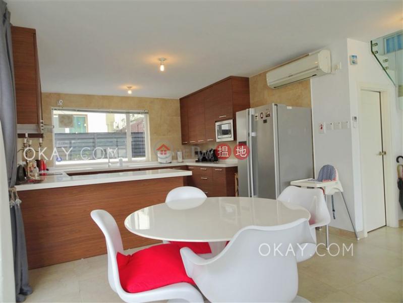 HK$ 65,000/ 月小坑口村屋|西貢4房3廁,海景,連車位,露台《小坑口村屋出租單位》