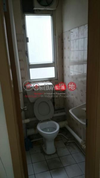WAH LOK INDUSTRIAL CENTRE   31-35 Shan Mei Street   Sha Tin, Hong Kong Rental, HK$ 9,500/ month
