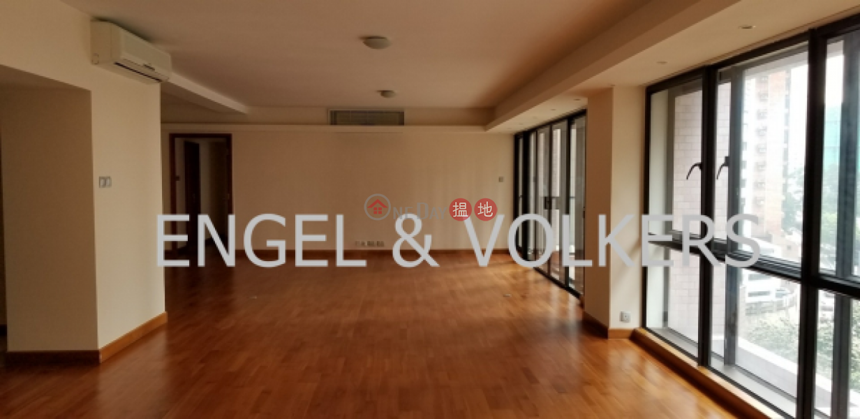 4 Bedroom Luxury Flat for Rent in Central Mid Levels   Estoril Court Block 1 愛都大廈1座 Rental Listings