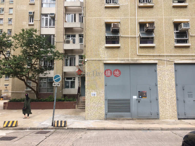 順榮閣 (B座) (Shun Wing House (Block B) Shun Chi Court) 茶寮坳 搵地(OneDay)(1)