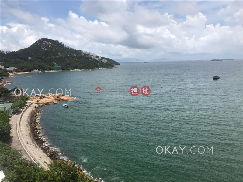 HK$ 60,000/ month | U-C Court, Southern District Nicely kept 2 bedroom on high floor with sea views | Rental