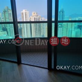 Stylish 4 bedroom with balcony & parking   Rental