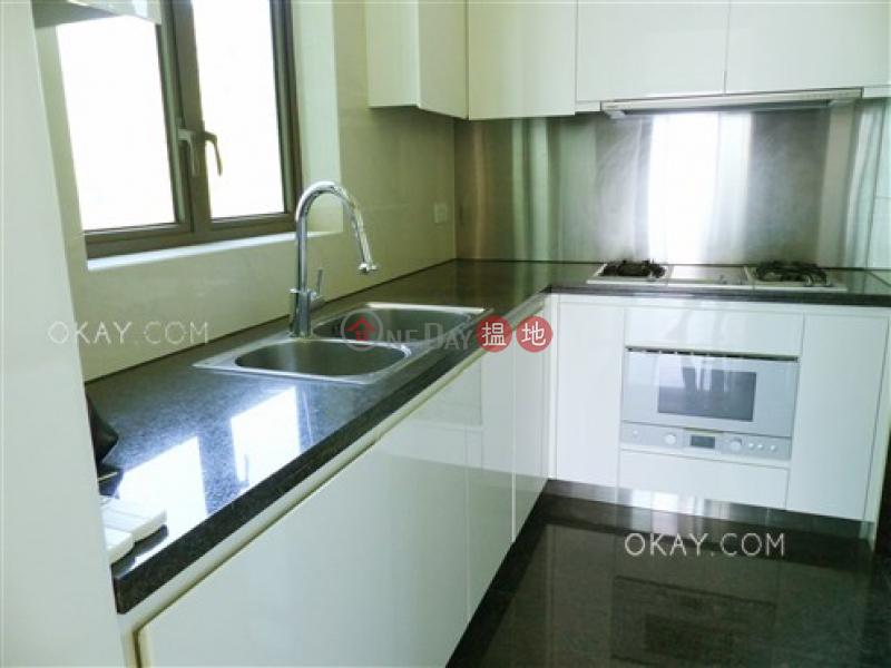 HK$ 2,500萬|傲翔灣畔|西區-3房2廁,極高層,海景,星級會所《傲翔灣畔出售單位》