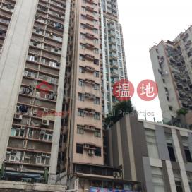 8 Fuk Tsun Street,Tai Kok Tsui, Kowloon