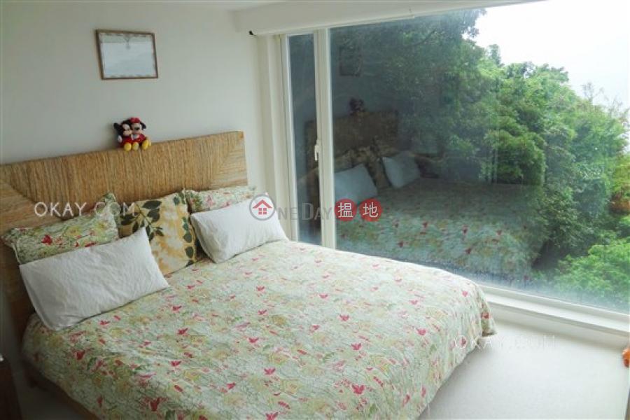 Unique 3 bedroom with sea views & parking | Rental | Block 11 Casa Bella 銀海山莊 11座 Rental Listings
