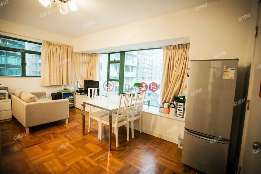 Property Search Hong Kong | OneDay | Residential, Rental Listings Able Building | Mid Floor Flat for Rent