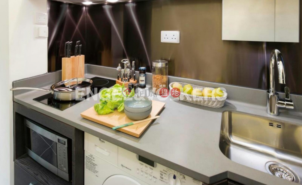 2 Bedroom Flat for Rent in Happy Valley, V Happy Valley V Happy Valley Rental Listings | Wan Chai District (EVHK88549)