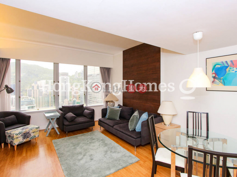 Property Search Hong Kong | OneDay | Residential Rental Listings 1 Bed Unit for Rent at Convention Plaza Apartments