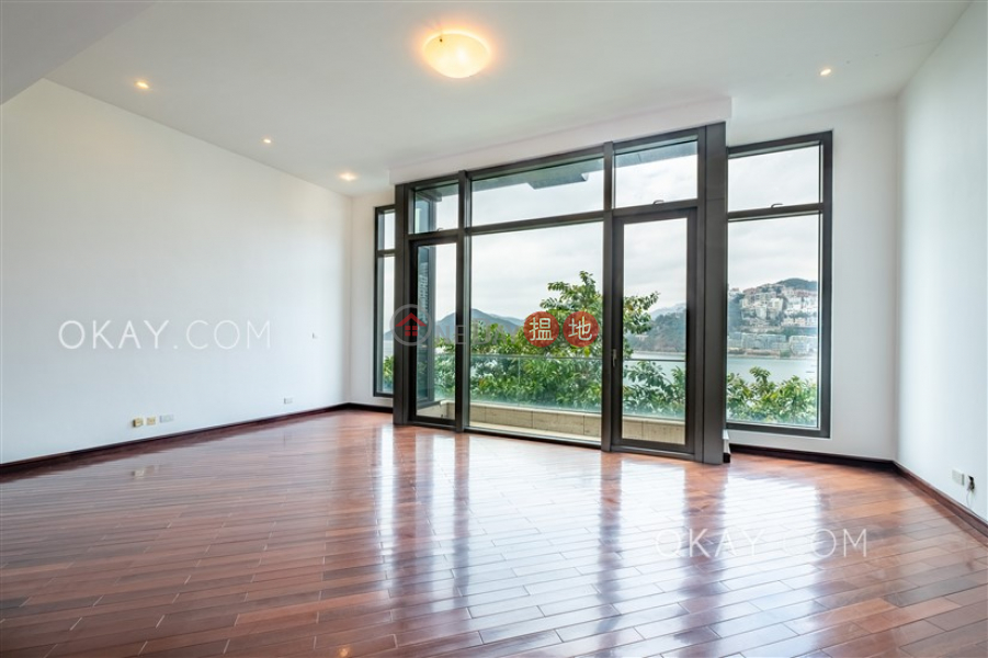 Luxurious house with sea views, rooftop & balcony | Rental | 16A South Bay Road | Southern District, Hong Kong Rental HK$ 380,000/ month