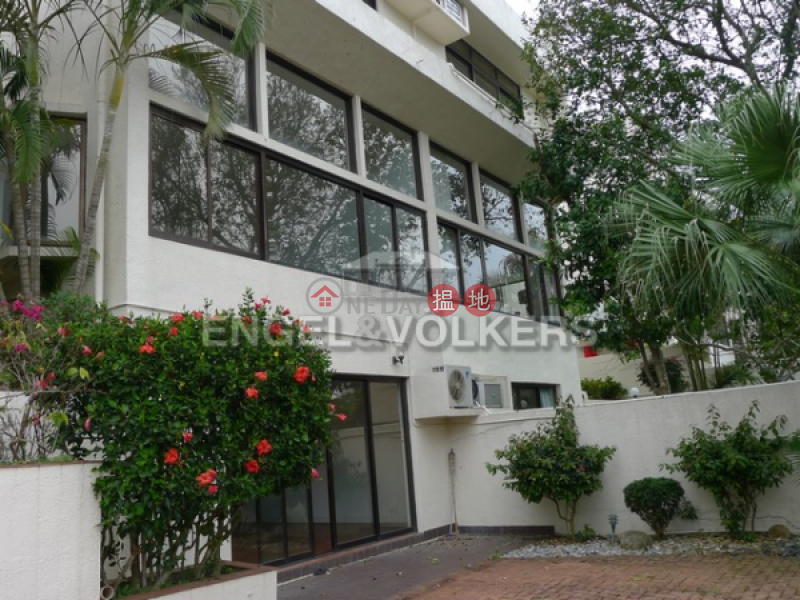 HK$ 110,000/ month, House A1 Stanley Knoll, Southern District 4 Bedroom Luxury Flat for Rent in Stanley