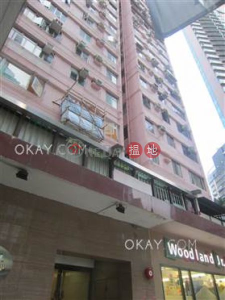 Efficient 3 bedroom in Mid-levels West | Rental, 119-125 Caine Road | Central District | Hong Kong Rental, HK$ 35,000/ month