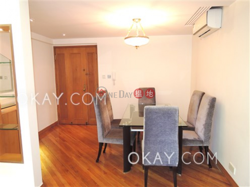 Nicely kept 3 bedroom in Mid-levels West   Rental 70 Robinson Road   Western District   Hong Kong, Rental HK$ 50,000/ month